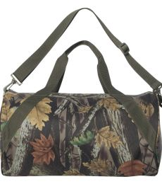 5562 UltraClub Sherbrook Camo Small Duffel