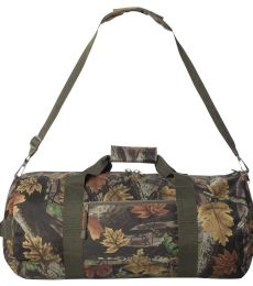 5563 UltraClub Sherbrook Camo Large Duffel