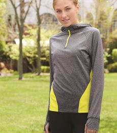Augusta Sportswear 4812 Women's Freedom Performance Hoodie