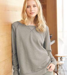 Alternative 5068 Women's Vintage French Terry Scrimmage Pullover Sweatshirt