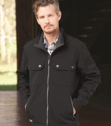 DRI DUCK 5360 Elevation Soft Shell Jacket