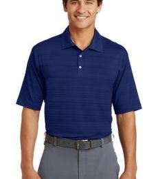 Nike Golf Elite Series Dri FIT Heather Fine Line Bonded Polo 429438