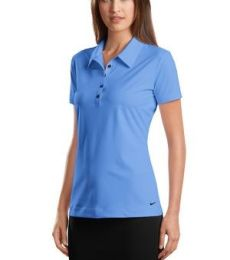 429461 Nike Golf - Elite Series Ladies Dri-FIT Ottoman Bonded Polo