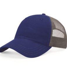 Richardson Hats 111 Garment-Washed Trucker Cap