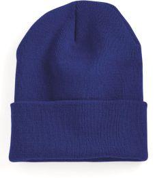 1501 Yupoong Heavyweight Cuffed Knit Cap