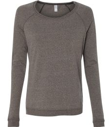Alternative Apparel 1919EW Ladies Eco Friendly Pullover