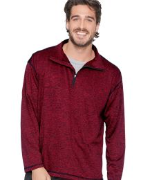 FeatherLite 3110 Value Cationic Quarter-Zip Pullover