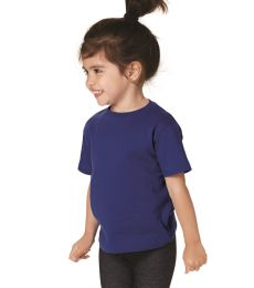Rabbit Skins 3080 The Classic Collection Toddler Short Sleeve Tee