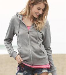 Oakley 561314ODM Poly Women's Hooded Full-Zip Sweatshirt