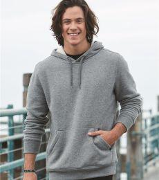 Oakley 472317ODM Cotton Blend Hooded Pullover Sweatshirt
