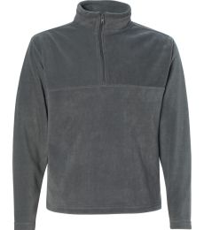Colorado Clothing 9630 Classsic Sport Fleece Quarter-Zip Pullover