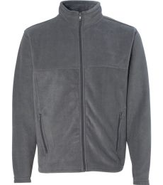 Colorado Clothing 9632 Classic Sport Fleece Full-Zip Jacket