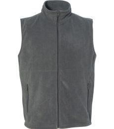 Colorado Clothing 9631 Classic Sport Fleece Full-Zip Vest