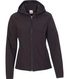 Colorado Clothing 9617 Women's Antero Hooded Soft Shell Jacket