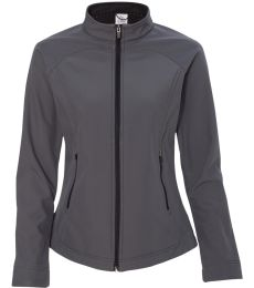 Colorado Clothing 9636 Women's Antero Mock Soft Shell Jacket