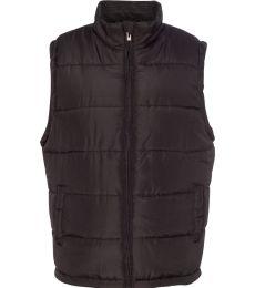 Burnside 8700 Puffer Vest