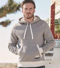 Champion AO600 Authentic Originals Sueded Fleece Pullover Hood