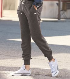 Champion AO750 Authentic Originals Women's French Terry Jogger