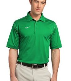 Nike Golf Dri FIT Sport Swoosh Pique Polo 443119
