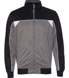 Burnside 8651 Insert Track Jacket