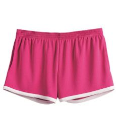 Boxercraft M66 Women's Fast Break Mesh Shorts