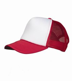 6fd06d75144 VC700 - Valucap - Foam Trucker Cap
