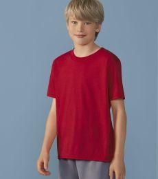 Gildan 46000B Performance® Core Youth Short Sleeve T-Shirt