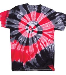 Dyenomite 20BTY Youth Typhoon Tie-Dye Shirt