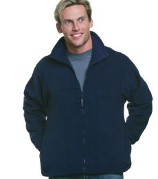 301 1130 Full-Zip Fleece Jacket