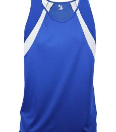 Badger Sportswear 2661 Aero Youth Singlet