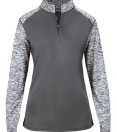 Badger Sportswear 4198 Sport Blend Women's 1/4 Zip