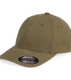 6997 Yupoong Flexfit Garment-Washed Cotton Cap