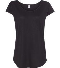 Alternative Apparel 3499 Womens Cotton Modal T-Shirt