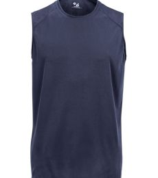 Badger Sportswear 2130 B-Core Sleeve Youth Tee