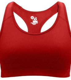 Badger Sportswear 4636 B-Sport Women's Bra Top