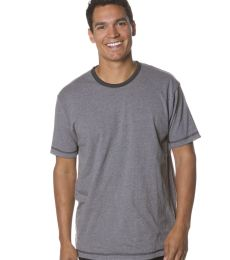 Independent Trading Co. IND21RT Short Sleeve Reversible T-Shirt