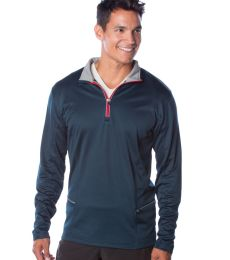 Independent Trading Co. EXP14PQZ Lightweight 1/4 Zip