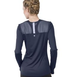 Soybu 1387 Endurance Long Sleeve Tee