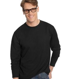 52 498L Nano-T® Long Sleeve Tee