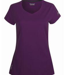 Champion T050 Women's Vapor Cotton Short Sleeve Tee