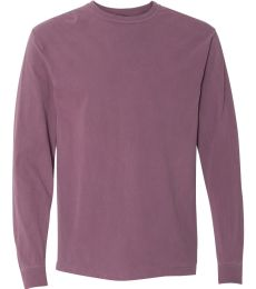 6014 Comfort Colors - 6.1 Ounce Ringspun Cotton Long Sleeve T-Shirt