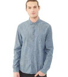 06420 Alternative Men's Industry Shirt