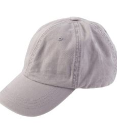 Alternative Apparel AH70 Basic Chino Dad Hat