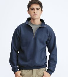 Comfort Colors 1580 Quarter Zip Sweatshirt