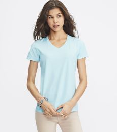 Comfort Colors 3199 Women's V-Neck Tee