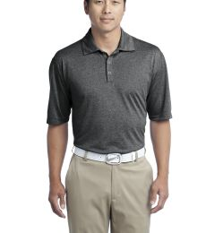 Nike Golf Dri FIT Heather Polo 474231