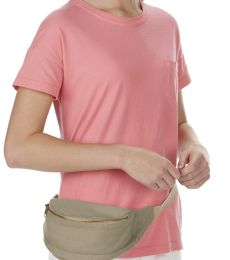 Comfort Colors 344 Canvas Hip Bag