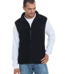 301 1120 Full Zip Fleece Vest