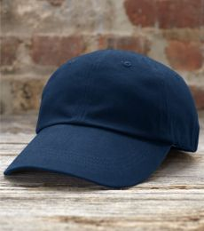 Anvil 176 Low-Profile Brushed Dad Hat