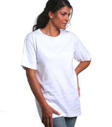 301 3300 Women's Scoop Neck Tee
